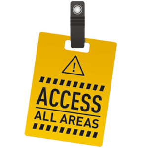 Access All Areas (1996-1998)
