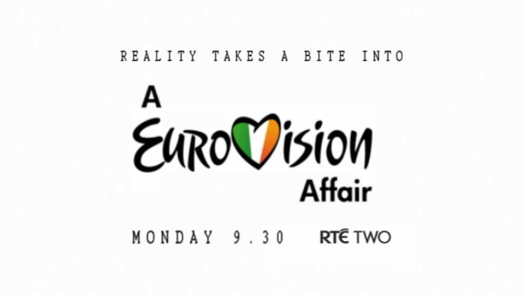A Eurovision Affair (2012-2013)