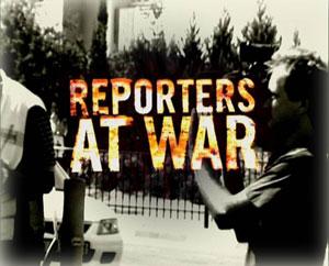 Reporters At War (2003)