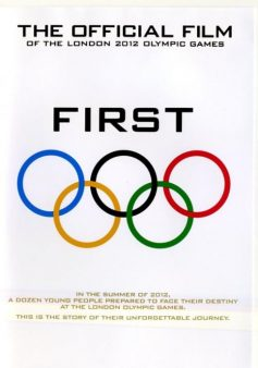 First: Official Film of the London Olympic Games (2012)