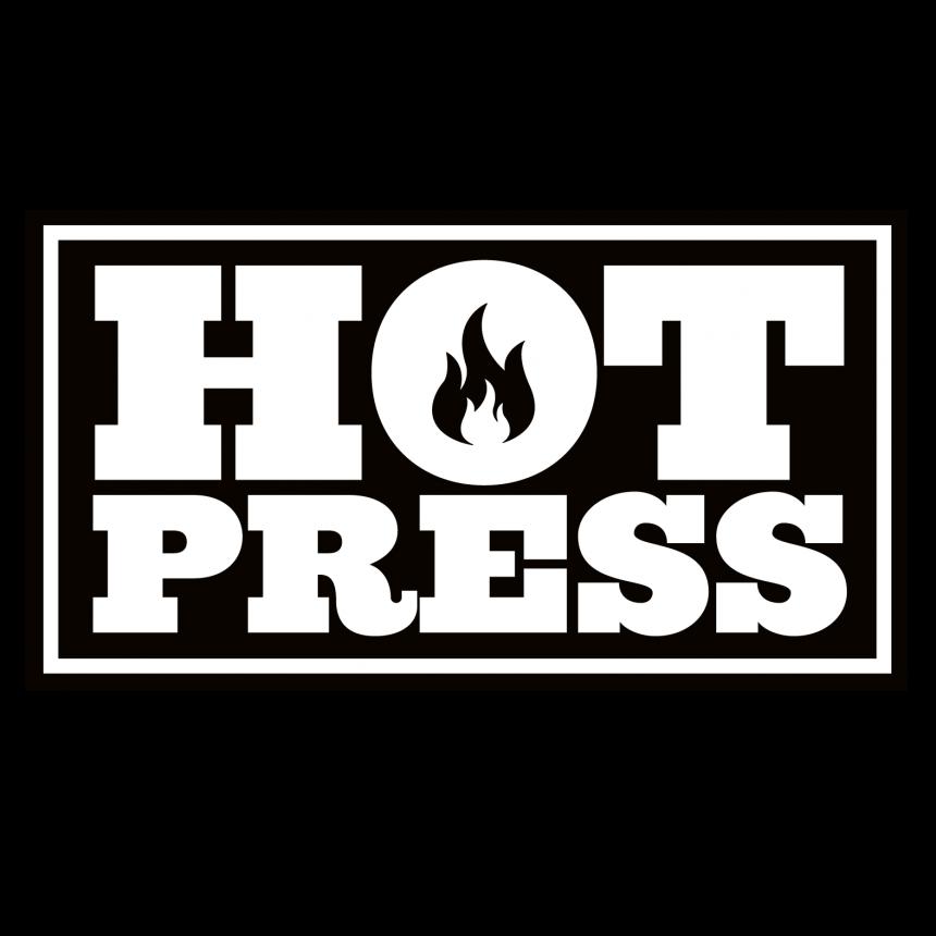 Hot Press (1987-1988)