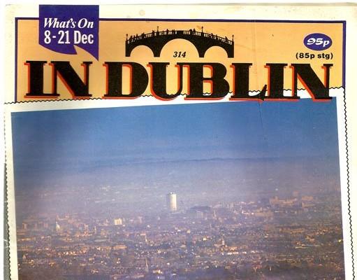 In Dublin (1988-1989)