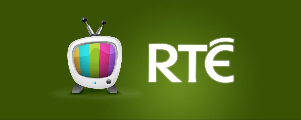 RTÉ Television (1991-1997)