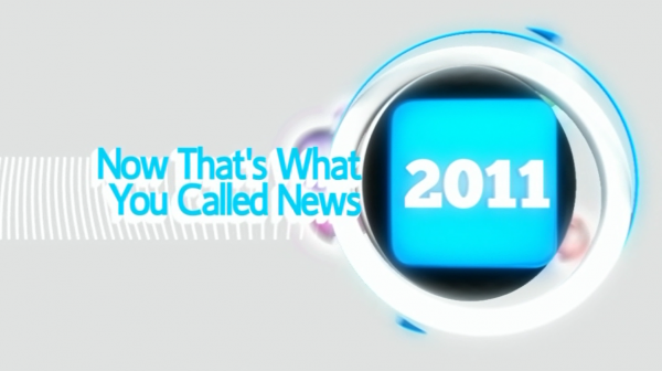 Now That's What You Called News (2009/2010/2011)