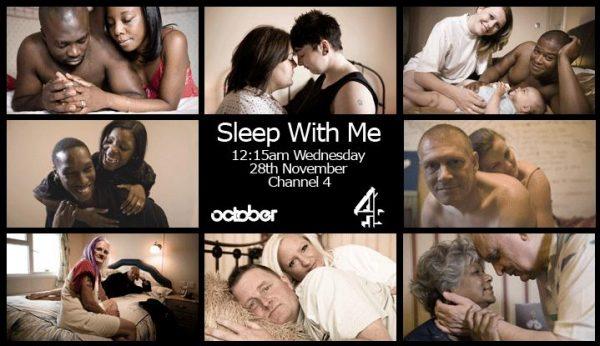 Sleep With Me (2007)