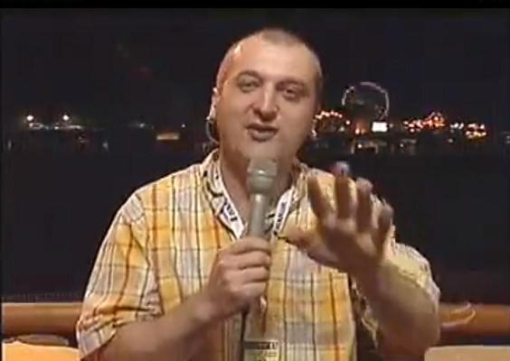 Witnness TV (2000) - Pat O'Mahony