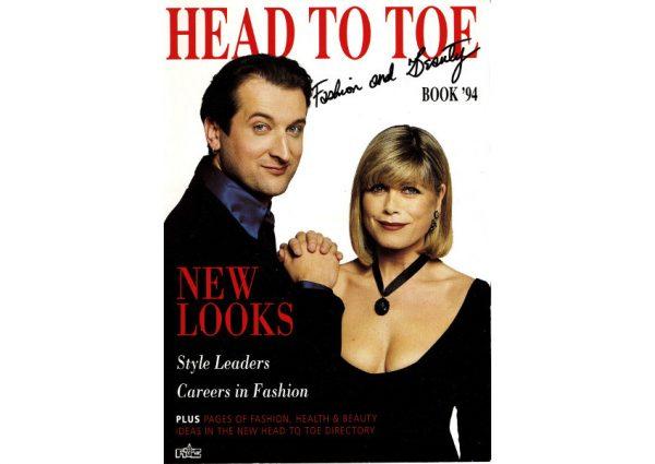 Head To Toe Magazine (1991-1994)
