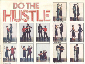 Image result for hustle dancing images