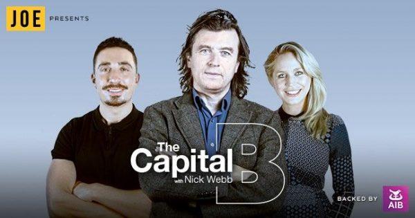 The Capital B (2017)