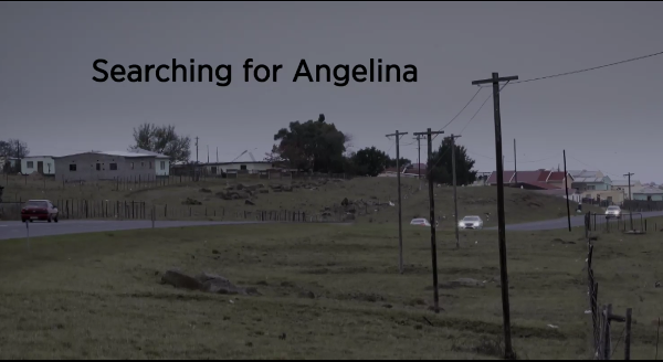 Searching For Angelina (2017)